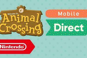 عرضه Animal Crossing Pocket Camp برای گوشیهای هوشمند تایید شد