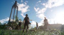 تاخیر در عرضه بسته الحاقی مالتیپلیر Final Fantasy 15