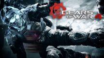 بهروزرسانی اکتبر Gears of War 4 و پشتیبانی از Xbox One X