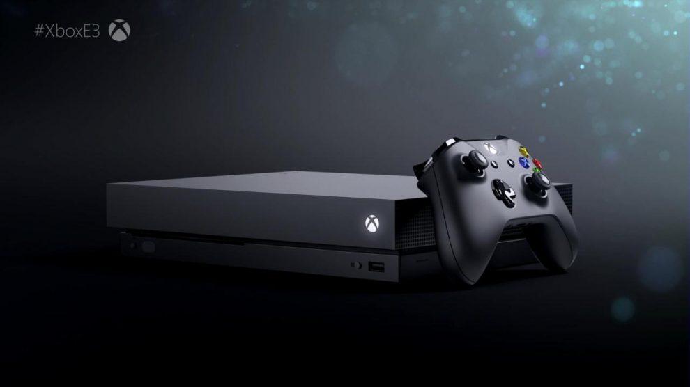 فیل اسپنسر: Xbox One X برای همه مخاطبها نیست