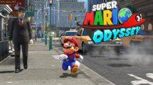 امتیاز مجله فامیتسو به Super Mario Odyssey مشخص شد