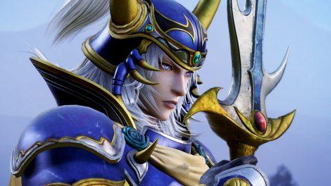 اطلاعات جدیدی از Dissidia Final Fantasy NT این هفته منتشر خواهد شد