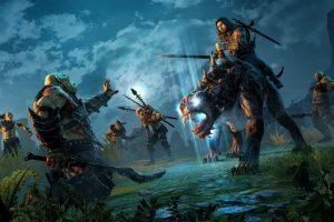 تماشا کنید: تریلر لانچ Middle-Earth Shadow of War