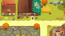عرضه Moonlighter برای Nintendo Switch تایید شد