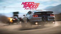 حجم مورد نیاز برای نصب نسخه Xbox One بازی NFS Payback مشخص شد