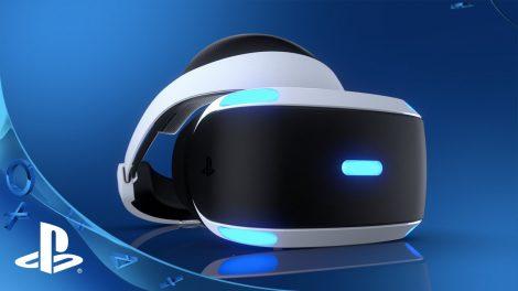 بیش از 60 بازی جدید در چند ماه آینده برای PS VR منتشر خواهد شد