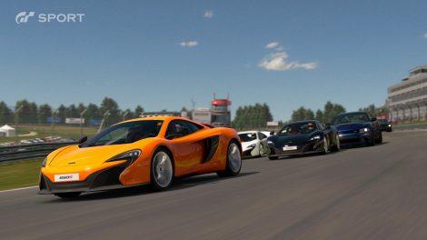صحبتهای خالق سری GT در مورد علاقه شخصیاش به ماشینها و مدرک افتخاری