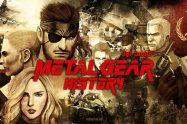 تاریخچه مجموعه Metal Gear – قسمت اول