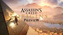 پیش نمایش Assassins Creed Origins