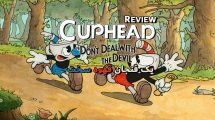 Cuphead vgmag.ir Review