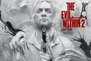 نیم ساعت - Evil Within 2