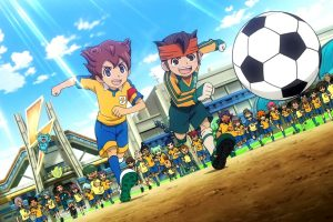 عرضه Inazuma Eleven برای PS4 تایید شد