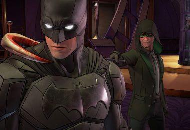 استفاده Telltale از تصویر حادثه تروریستی واقعی در Batman