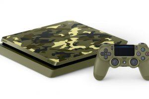 تماشا کنید: تریلر مخصوص باندل PS4 و Call of Duty WW2
