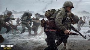 تماشا کنید: تریلر لایو اکشن Call of Duty WW2