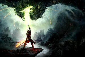 کارگردان Dragon Age Inquisition از استودیوی Bioware جدا شد