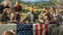 نسخه ویژه Far Cry 5 Resistance Edition معرفی شد