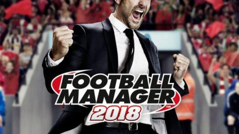 در ساخت Football Manager 2018 از موتور گرافیکی جدیدی استفاده شده