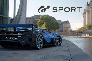 تماشا کنید: تبلیغ جدید تلویزیونی Gran Turismo Sport