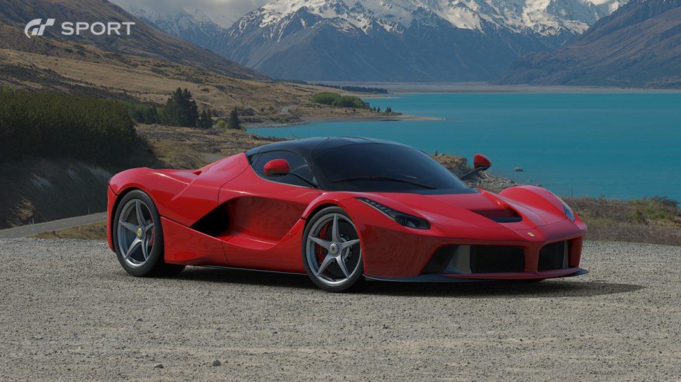 بیش از یک میلیون نفر دمو Gran Turismo Sport را تجربه کردند