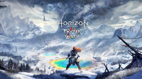 تماشا کنید: تریلری جدیدی از بسته الحاقی Horizon Zero Dawn The Frozen Wilds