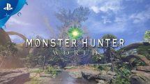 صدرنشینی Monster Hunter World در جدول بازیهای مورد انتظار فامیتسو