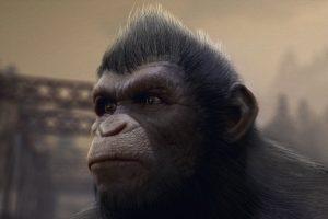 تماشا کنید: تریلر جدید بازی Planet of the Apes Last Frontier