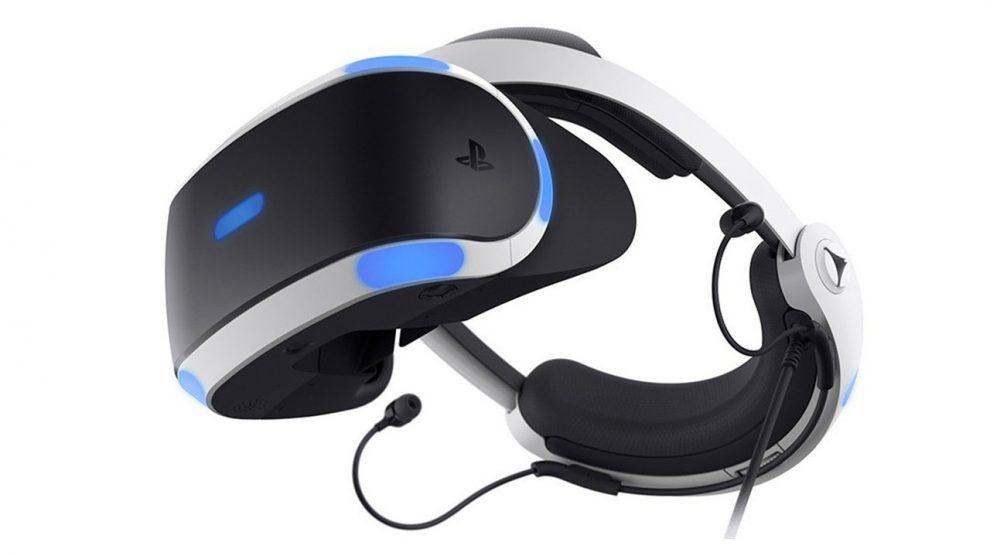 تماشا کنید: نمایش مدل جدید هست واقعیت مجازی Playstation VR