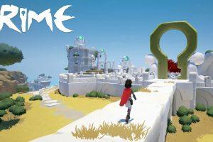 عرضه نسخه فیزیکی Rime برای Nintendo Switch با تاخیر کوتاه مواجه شد