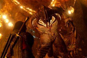 سازندگان Shadow of War: ساخته ما یک برداشت آزاد است