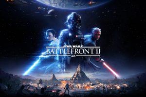تماشا کنید: مقایسه گرافیکی Star Wars Battlefront 2