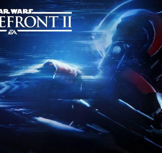 تماشا کنید: تریلر جدید داستانی Star Wars Battlefront 2