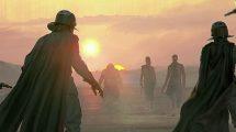 بخش تک نفره دلیل توقف ساخت Star Wars استودیو Visceral Games نبوده
