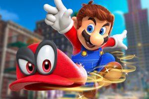 تماشا کنید: ویدیویی از تمام ویژگیهای جدید Super Mario Odyssey