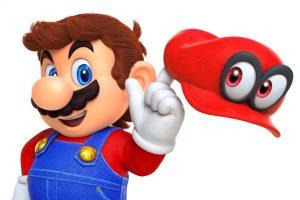 تماشا کنید: نمایش گیمپلی دو بعدی و مبارزه با باسها در Super Mario Odyssey