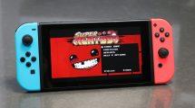 تاریخ عرضه نسخه فیزیکی و دیجیتال Super Meat Boy برای Nintendo Switch مشخص شد