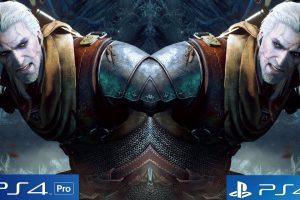 تماشا کنید :تفاوت قابل ملاحظه The Witcher 3 روی PS4 و PS4 Pro