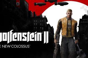 سیستم مورد نیاز برای اجرای Wolfenstein 2 The New Colossus معرفی شد