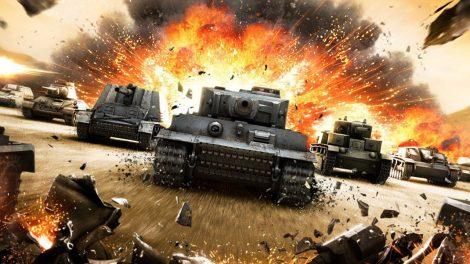 تایید آغاز کار سرورهای استرالیا و نیوزلند World of Tanks