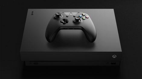 تماشا کنید: تبلیغ جدید Xbox One X
