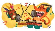 پشت پرده ساخت Crash Bandicoot – قسمت آخر