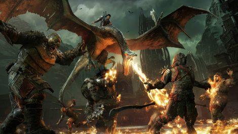 بسته الحاقی جدید Middle-earth Shadow of War منتشر شد