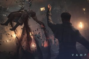 نیاز Vampyr به فروش حداقل ۵۰۰ هزار نسخه
