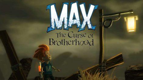 ماه آینده Max: The Curse of Brotherhood برای Nintendo Switch منتشر میشود