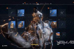 نقد و بررسی Assassin's Creed Origins