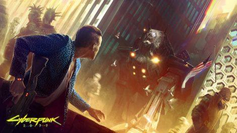 اشتیاق CD Projekt RED برای نمایش Cyberpunk 2077 به گیمرها