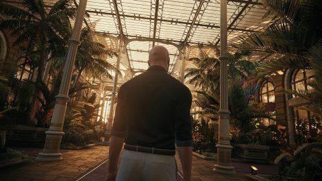 صحبتهای Square Enix در مورد فروش IO Interactive و Hitman