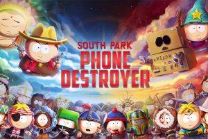 هفته آینده منتظر عرضه South Park Phone Destroyer باشید