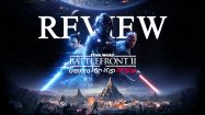 نقد و بررسی Star Wars Battlefront 2