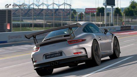 جزئیات بیشتر از بهروزرسانی Gran Turismo Sport